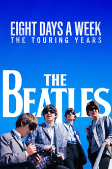 image The Beatles: Eight Days a Week