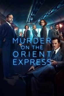 Murder on the Orient Express series tv