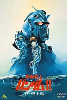 Image Mobile Suit Gundam II : Soldiers of Sorrow