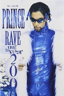 Image Prince: Rave un2 the Year 2000