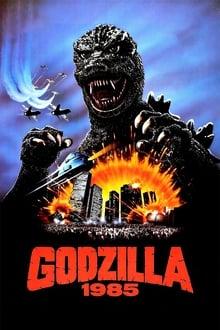 Image Le Retour de Godzilla 1985