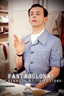 Image Kenneth Williams: Fantabulosa!