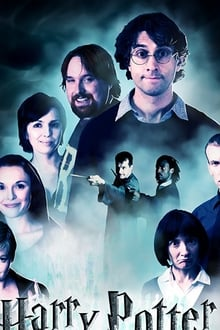 Harry Potter and the Ten Years Later series tv