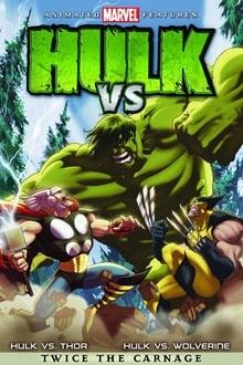 Image Hulk vs. Thor et Wolverine
