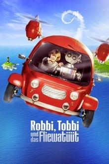 Voir Le Voyage Fantastique De Tommy Et Robby (2016) en streaming