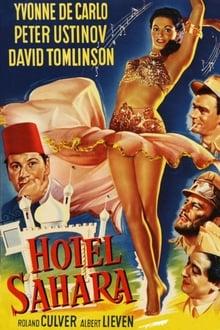 Image Hotel Sahara