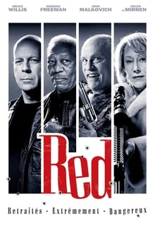 RED series tv
