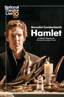 Image National Theatre Live: Hamlet