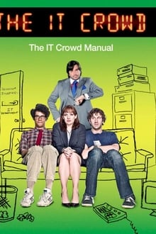 Image The IT Crowd Manual