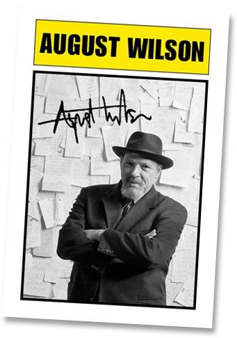 Image August Wilson: The Ground on Which I Stand