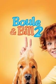 Voir Boule & Bill 2 en streaming