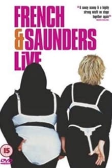 Image French & Saunders - Live