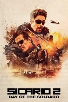 Image Sicario, La Guerre des cartels