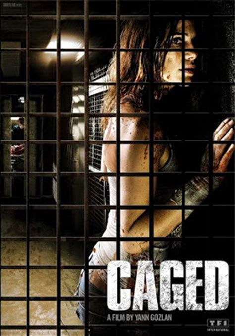 Image The Caged Pillows