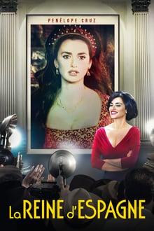 Voir La Reine d'Espagne (2016) en streaming