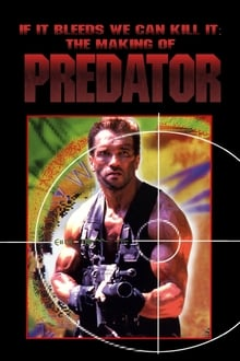 image If It Bleeds We Can Kill It: The Making of 'Predator'