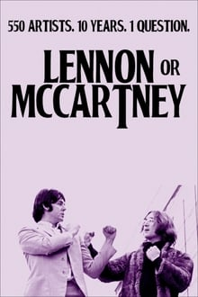 Image Lennon or McCartney