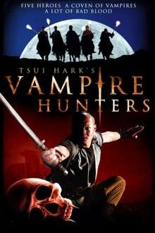 Image Vampire Hunters