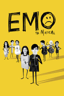 EMO the Musical series tv