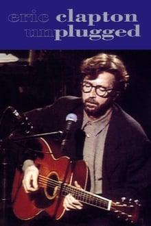 Image Eric Clapton Unplugged