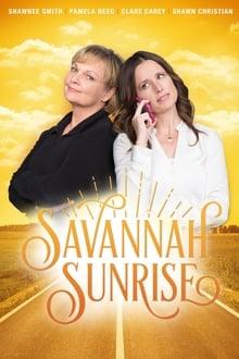 Image Savannah Sunrise