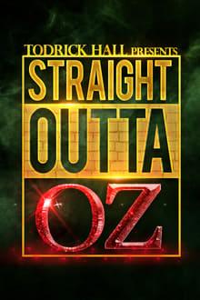 Image Straight Outta OZ