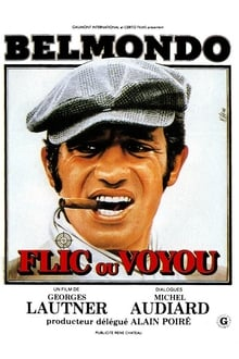 Voir Flic ou voyou (1979) en streaming