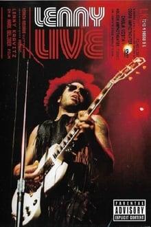 Image Lenny Kravitz - Lenny Live