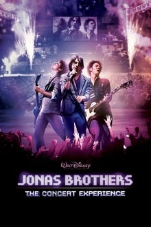 Image Jonas Brothers: The Concert Experience
