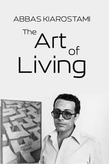 Abbas Kiarostami: The Art of Living series tv