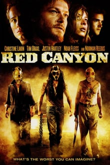 Image Red Canyon