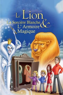The Lion, the Witch and the Wardrobe series tv