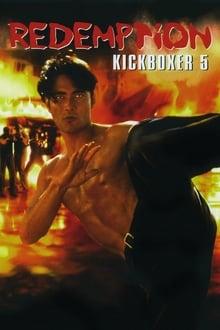 Image Kickboxer 5 : Le Dernier Combat 1995