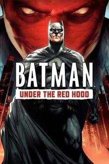 Batman: Under the Red Hood series tv