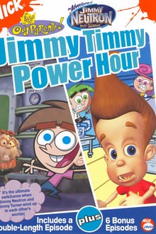 Image Jimmy Timmy Power Hour