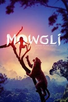Voir Mowgli: La légende de la jungle (2018) en streaming