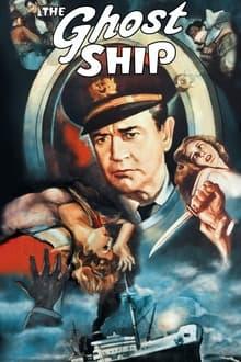 Le vaisseau fantôme (1943)