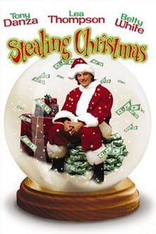 Image Stealing Christmas