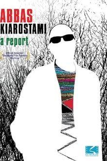 Abbas Kiarostami: A Report series tv