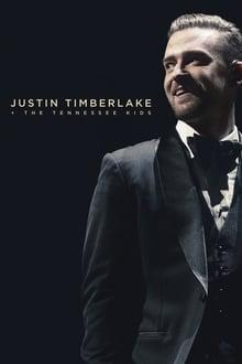 Image Justin Timberlake + The Tennessee Kids
