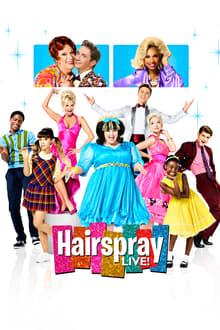 Image Hairspray Live!