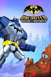 Image Batman Unlimited : Machines contre Mutants
