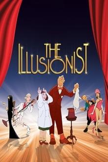 Image L'illusionniste 2010