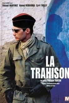 Image La trahison