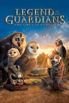 Voir Le Royaume de Ga'Hoole : La Légende des gardiens (2010) en streaming