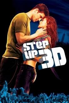 Step Up 3D series tv