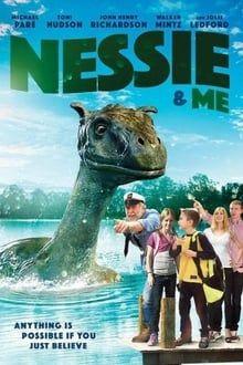 Image Nessie & Me
