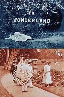 Alice au pays des merveilles (1903)