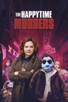 Image Carnage chez les Puppets