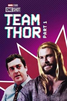 Team Thor series tv